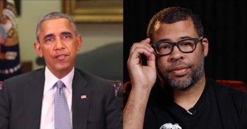 Jordan Peele's simulated Obama PSA is a double-edged warning against fake news