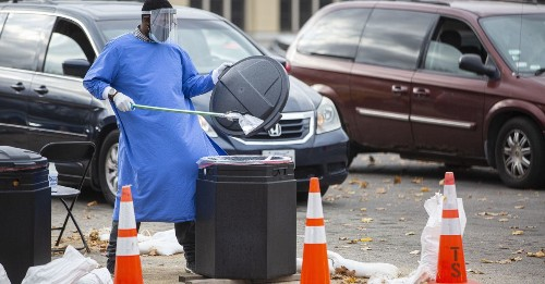 Illinois sees 12-day streak of 100 or more COVID-19 related deaths, worst stretch of pandemic (LIVE UPDATES)