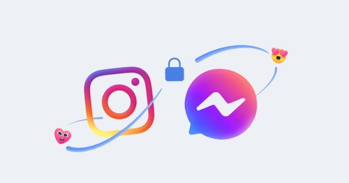 Facebook launches cross-platform messaging on Instagram and Messenger