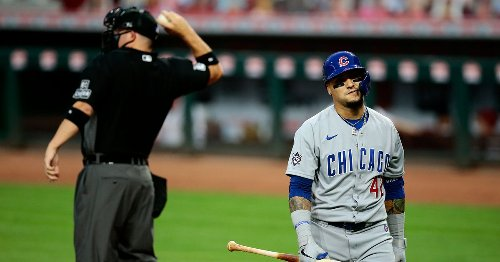 The Cardinals should disrespectfully defeat the Chicago Cubs