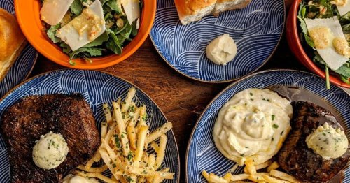 10 Restaurants Offering Takeout or Delivery for Dine Out Boston