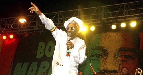 Bunny Wailer, reggae icon dies at 73