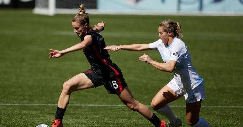 Match Thread: Portland Thorns vs. Chicago Red Stars