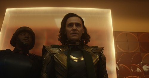 This quick scene in 'Loki' means a lot for the entire Marvel Cinematic Universe