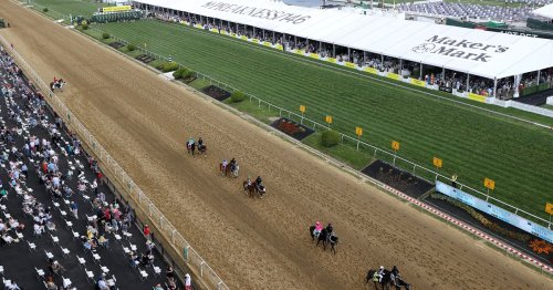 Preakness 2021: Results and purse money from Pimlico Race Course
