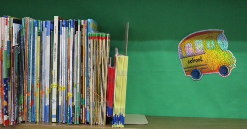 Do schools need librarians? Here's your chance to weigh in.