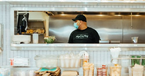 A Philly Restaurant Group Commits to Paying Workers a $15 Minimum Wage This Year