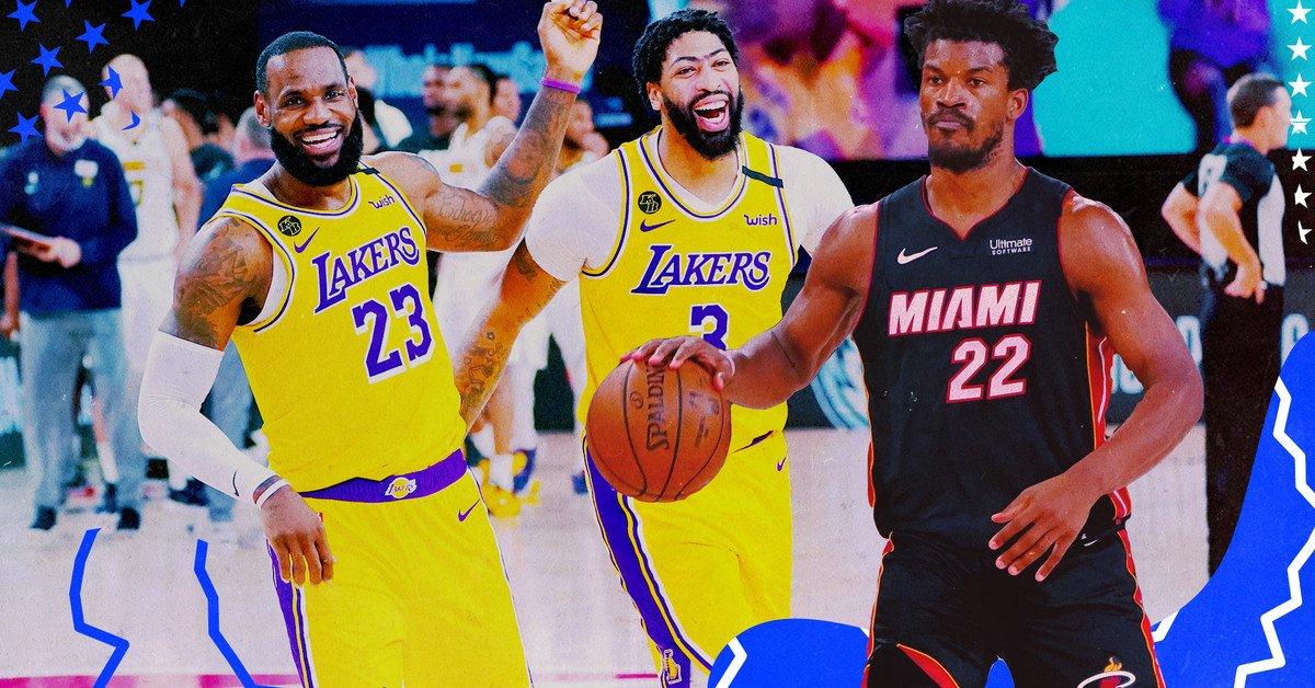 Lakers vs. Heat 2020: NBA Finals MVP predictions
