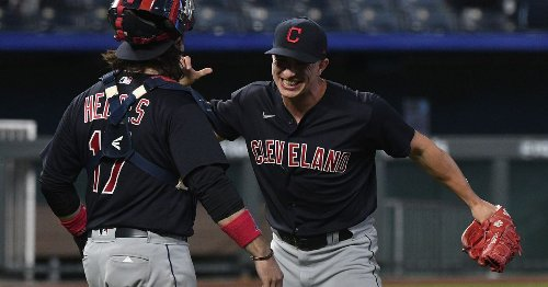 Cleveland grinds out 5-4 win over Royals