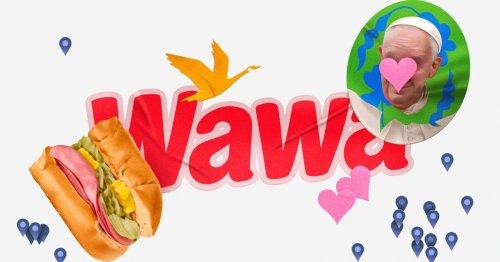 Why Wawa Is the Ultimate Regional Chain