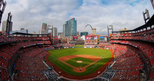 Mets conclude road trip with four games against Cardinals