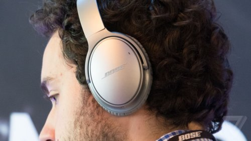 Bose finally made a wireless version of its great noise-cancelling headphones