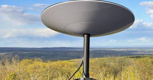 Starlink review: broadband dreams fall to Earth