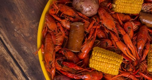 Dallas's Newest Sports Bar Is Now Serving Cajun Dishes and Frozen Daiquiris in the Design District