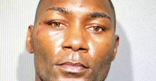 Anthony 'Rumble' Johnson arrested and charged with identity theft following debut win in Bellator MMA