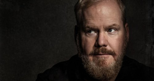 Jim Gaffigan opens up about parenting and his Catholic faith