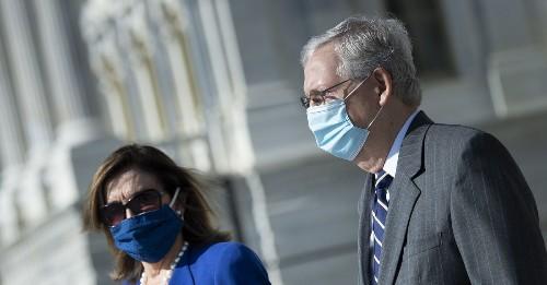 Congress has finally reached a deal on coronavirus stimulus