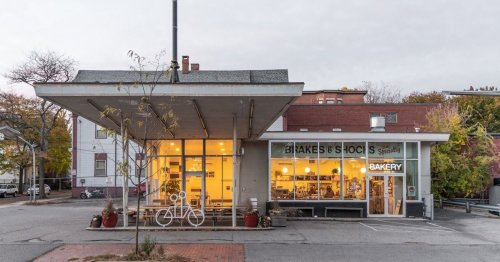 Where (and What) to Eat Outdoors in Portland, Maine