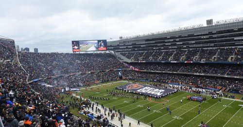Bears need a new stadium, wherever it is