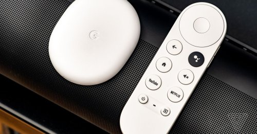 Google Chromecast (2020) review: reinvented — and now with a remote