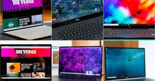 Best laptop 2021: 15 best laptops you can buy