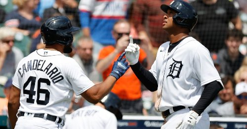 Tigers 6, Cardinals 2: Relentless offense leads to a quick sweep in Comerica