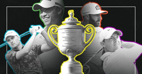 The Biggest Story Lines to Watch at the 2021 PGA Championship