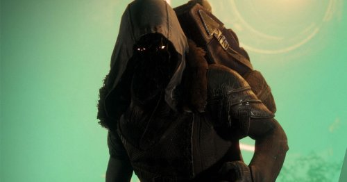 Destiny 2 Xur location and items, April 16-20