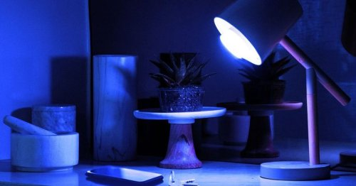 Lifx's bacteria-killing smart bulb works, but here's the small print