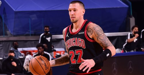 Bulls coach Billy Donovan is not against riding out latest lineup change