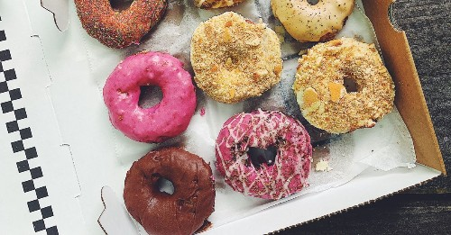 A Richmond Pop-Up Finds Out What Would Happen If a Biscuit and a Doughnut Had a Baby