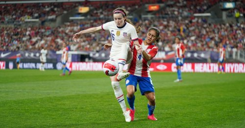 Tuesday Freedom Kicks: USWNT vs. Paraguay, DCU reactions, and more