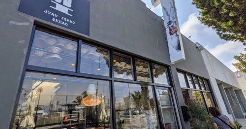 Santa Monica's Highly Anticipated Jyan Isaac Bread Is Already Selling Out
