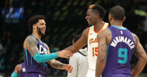 Ranking the best dunks of the NBA season
