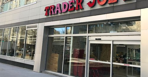 Trader Joe's Faces Backlash After Allegedly Firing Employee For Raising COVID-19 Safety Concerns