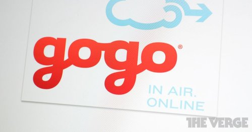 Gogo is trying to sell its commercial in-flight internet business