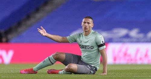 Brighton 0–0 Everton: Three Thoughts | Toffees unconvincing, European dreams fading