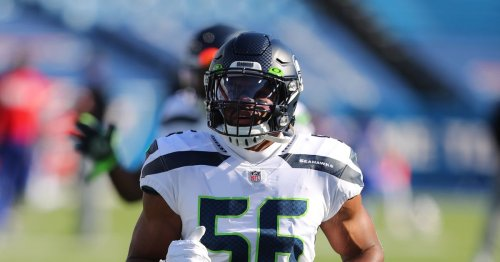 """Poll: Which 2020 Seahawks draft pick will have the """"sophomore surge""""?"""
