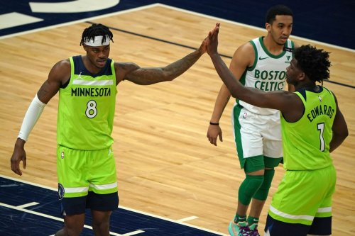 Next Potential Steps in the Timberwolves Offseason