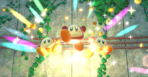 Nintendo Direct: the biggest announcements and trailers