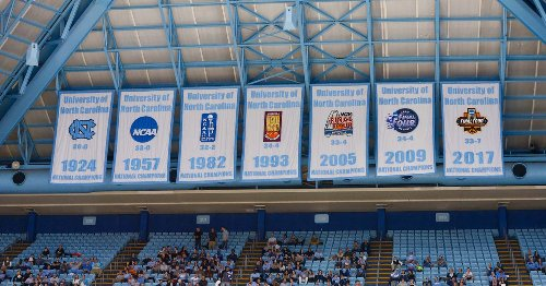 Tar Heel Hangover: Time to transition
