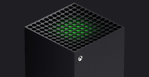 Xbox Series X supply will remain 'constrained' in 2021