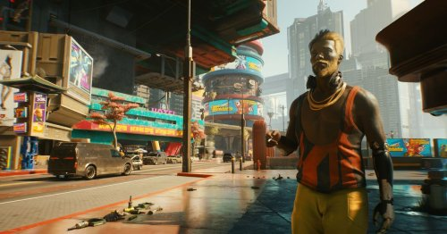 Cyberpunk 2077 returns to the PlayStation Store on June 21, CD Projekt says