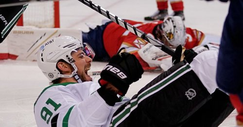 Stars Training Camp Observations: Health, Excitement, and Lineup Discourse