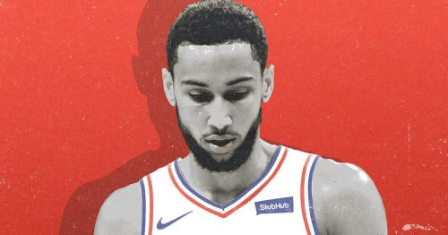 The Sixers Have a Ben Simmons Problem, and They Need a Solution Now