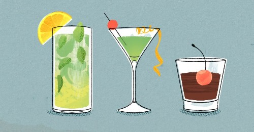A Sobering Look at the Day-to-Day Reality of Bartending Right Now