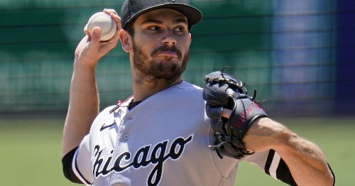 Dylan Cease gets a much needed strong start to help White Sox avoid winless trip
