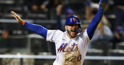 Mets Morning News for May 8, 2021