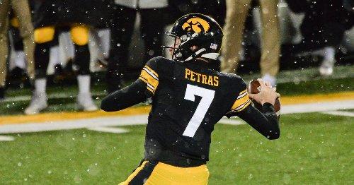 Hawkeye Football: Takeaways from Iowa's Spring Practice Photos