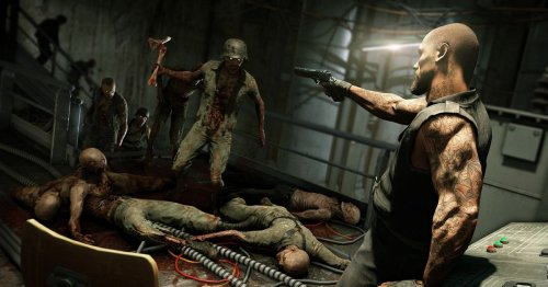 Left 4 Dead's original crew is back (in a different zombie game)
